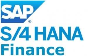 S4 HANA Finance