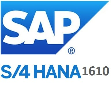 SAP S/4HANA 1610 – A First Look At Key Features And Innovations