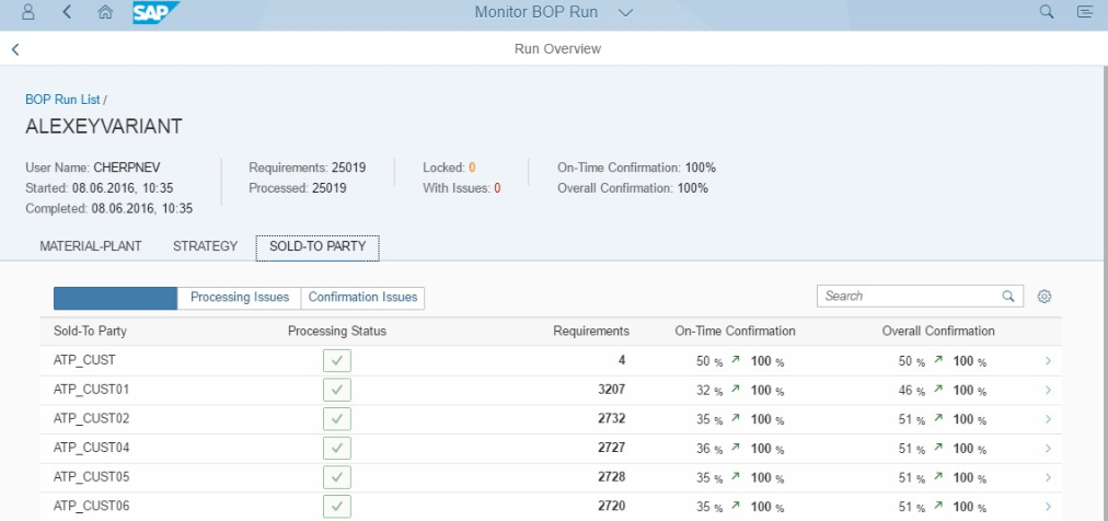 What does SAP SD look like in SAP S/4 HANA?