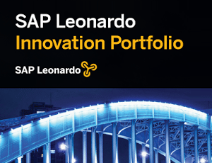 SAP And The Internet Of Things (IoT) – SAP Leonardo
