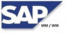 SAP MM_WM