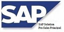 SAP_Solution_Pre-Sales_Principal