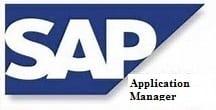 SAP_Application_Manager