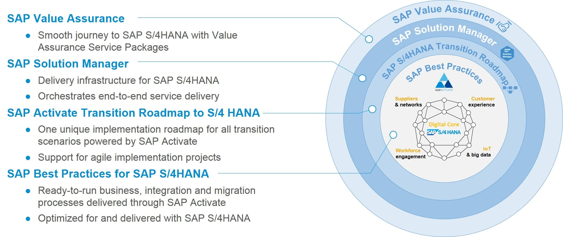 SAP Activate - The Big Picture