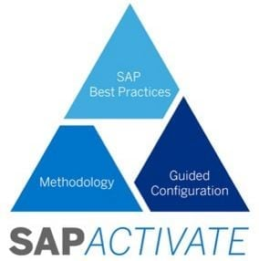 How to use sap activate for your sap s4hana roadmap sap activate leverages the sap best practices to explore solutions for a companys specific business scenarios and propose the most relevant solutions malvernweather Image collections