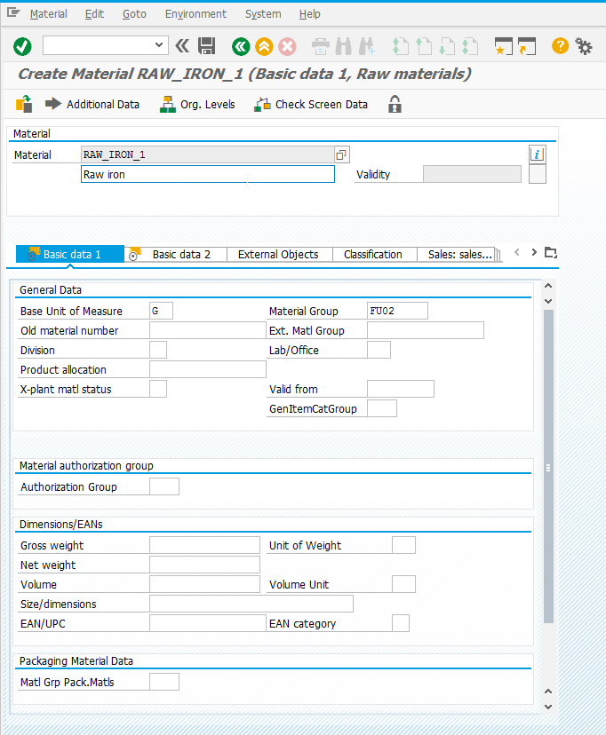 SAP S/4HANA Central Finance (CFIN) – Configuration | SAP