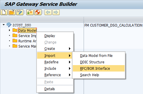 Eursap SAP Blog: Embedded and Cloud OData Services for SAP