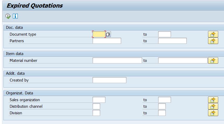 Eursap SAP Blog: Housekeeping in SAP OTC (S/4HANA and ECC6)