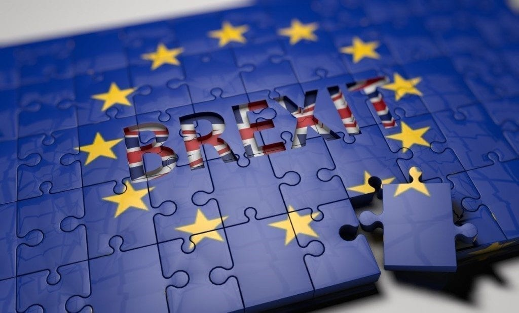 Brexit implications on SAP