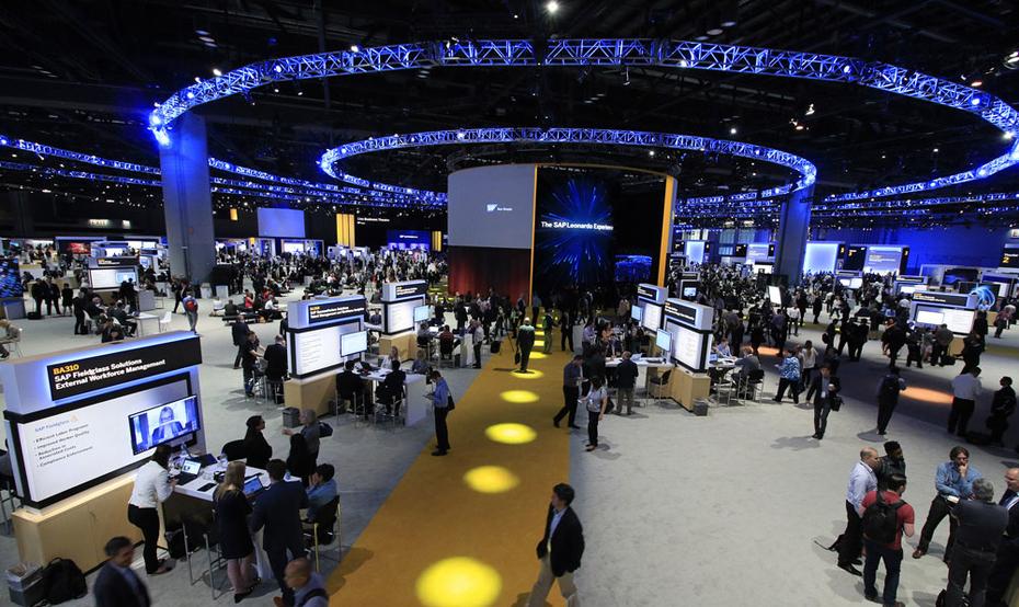 SAP Conference