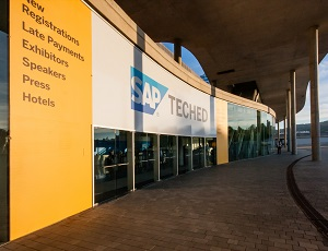 SAP TechEd – Is This The SAP Conference For Me?