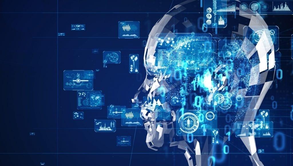 SAP RPA - Robotic Process Automation.