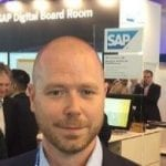 Tony Young - SAP Recruitment Manager