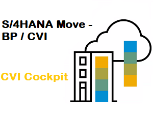 An Intro To Business Partners And CVI In S/4HANA Conversions