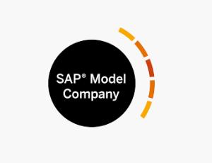 SAP Model Company