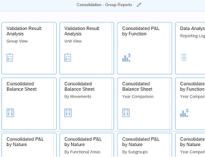 An Overview Of Group Reporting In SAP S/4 HANA 1909