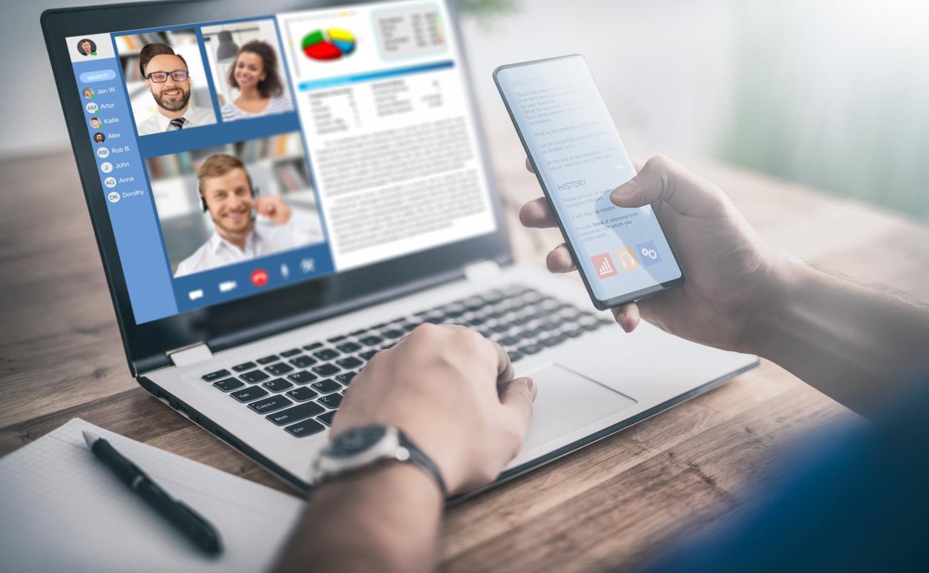 SAP Remote Work - SAP SuccessFactors