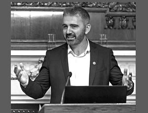 Eursap's Ask-the-SAP-Expert: Paul Esherwood, Founder Of ERP Today