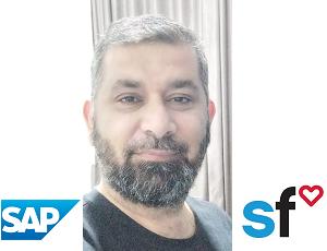 Eursap's Ask-the-SAP-Expert: Faisal Iqbal, SAP SuccessFactors Expert
