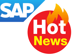 """Eursap's Tip Of The Week: How To Get SAP """"Hot News"""" And Updates – SAP Has A Nice Feature Available…"""