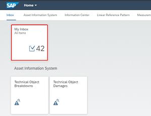 Eursap's Tip Of The Week: Processing Maintenance Notifications Through My Inbox Fiori App