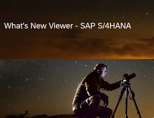 """Eursap's Tip Of The Week: Finding Out """"what's New"""" In SAP S/4HANA Releases"""